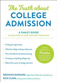 [해외]The Truth about College Admission