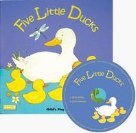 [해외]Five Little Ducks