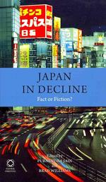 Japan in Decline