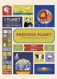 [해외]Precious Planet
