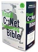 VISUAL C++.NET PROGRAMMING BIBLE(전3권)
