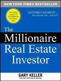 [해외]The Millionaire Real Estate Investor (Paperback)