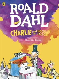 Charlie and the Chocolate Factory (Colour Edition)
