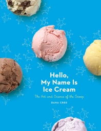 Hello, My Name Is Ice Cream