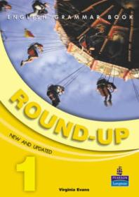 Round Up 1 Student's Book N/E