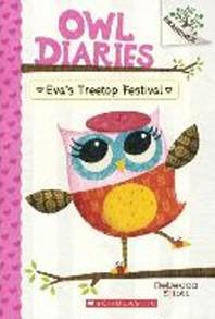 [해외]Eva's Treetop Festival (Prebound)