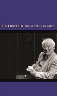 [해외]On Seamus Heaney
