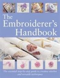 [해외]The Embroiderer's Handbook