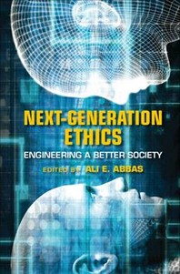 [해외]Next-Generation Ethics