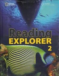 READING EXPLORER. 2(CD1포함)