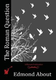 [해외]The Roman Question (Paperback)