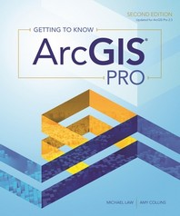 [해외]Getting to Know Arcgis Pro