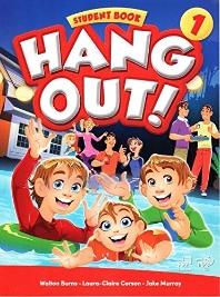 Hang Out 1 SB+CD