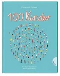 [해외]100 Kinder (Hardback)