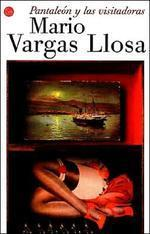 [해외]Pantaleon y las Visitadoras (Paperback)