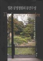 일본 궁정정원의 공간구성