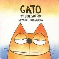 Gato Tiene Sueno = Cat is Sleepy