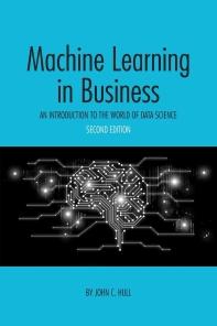 [해외]Machine Learning in Business