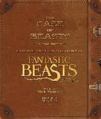 [해외]The Case of Beasts (Hardcover)