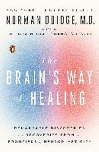 [해외]The Brain's Way of Healing (Paperback)