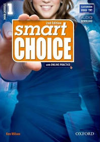 Smart Choice 1 : Student Book & Digital Practice Pack