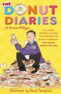 Donut Diaries