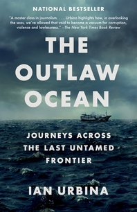 [해외]The Outlaw Ocean