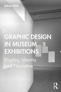 [해외]Graphic Design in Museum Exhibitions