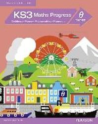 KS3 Maths Student Book Theta 3