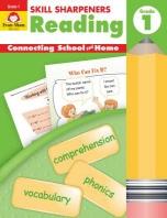 [해외]Skill Sharpeners Reading, Grade 1