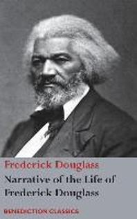[해외]Narrative of the Life of Frederick Douglass, An American Slave (Hardcover)
