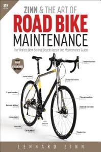 [해외]Zinn & the Art of Road Bike Maintenance
