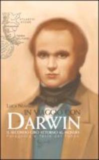 [해외]In viaggio con Darwin (Paperback)