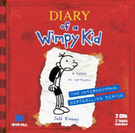 Diary of a Wimpy Kid. 1
