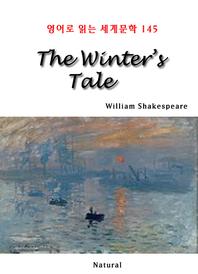 The Winter's Tale (영어로 읽는 세계문학 145)