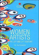 Icons Women Artists in the 20th and 21st Century
