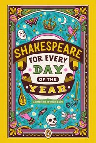 [해외]Shakespeare for Every Day of the Year