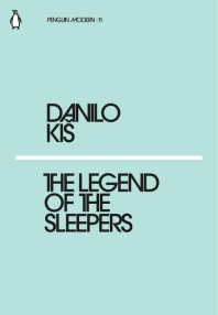 The Legend of the Sleepers (Penguin Modern)