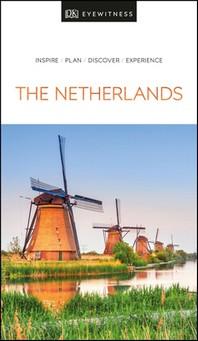 [해외]DK Eyewitness Netherlands (Paperback)