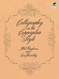 [해외]Calligraphy in the Copperplate Style