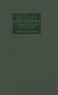 [해외]Plato (Hardcover)
