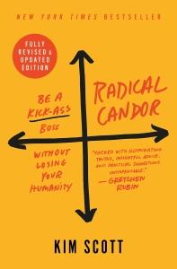 [해외]Radical Candor