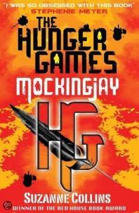 The Hunger Games #3: Mockingjay (영국판)