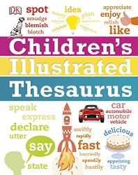 [해외]Children's Illustrated Thesaurus