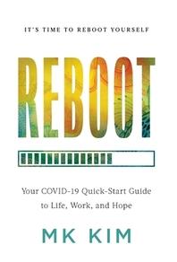 Reboot (김미경 리부트 1주년 기념 영문판) (Hardcover)