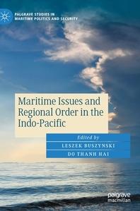 [해외]Maritime Issues and Regional Order in the Indo-Pacific