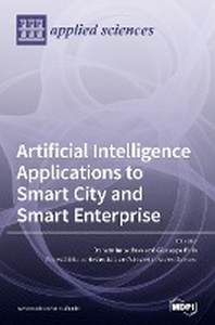 [해외]Artificial Intelligence Applications to Smart City and Smart Enterprise