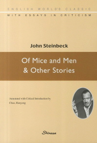 Of Mice and Men Other Stories