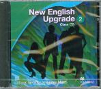 NEW ENGLISH UPGRADE. 2(CLASS CD)