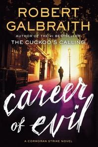 [해외]Career of Evil (Paperback)